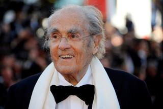 仏作曲家ミシェル・ルグラン氏死去 マクロン大統領、アニエス・バルダらが追悼