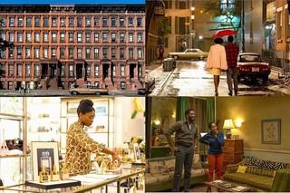 70年代のニューヨーク・ハーレムを色鮮やかに再現した「ビール・ストリートの恋人たち」