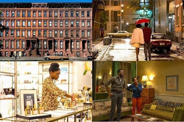 70年代のニューヨーク・ハーレムを色鮮やかに再現した