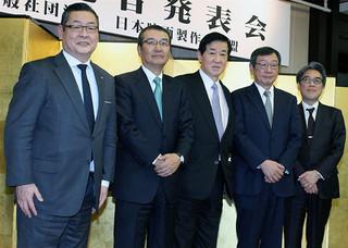 2018年の年間興収、2年連続微減も「健闘」歴代3位の2225億円