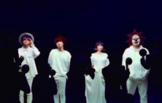 永野芽郁×北村匠海「キミツキ」主題歌はSEKAI NO OWARI! 最新予告もお披露目