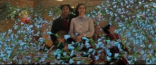 実写&アニメを融合させた映像美が魅力的!「メリー・ポピンズ リターンズ」