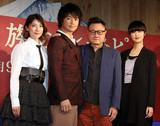 斎藤工、「家族のレシピ」で世界を意識「日本映画もモデルケースにするべき」
