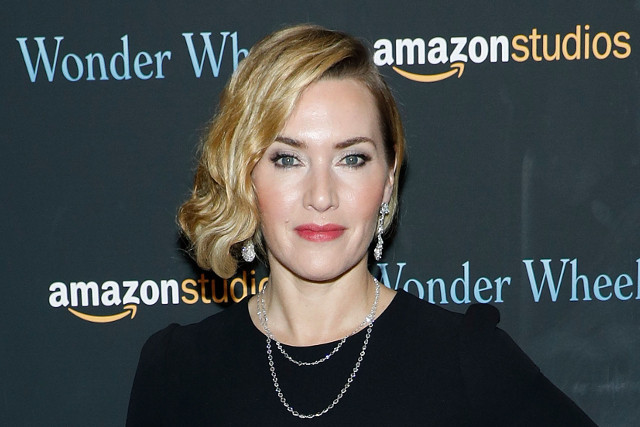ケイト・ウィンスレット、HBOのミニシリーズ「Mare of Easttown」に主演