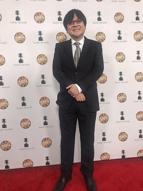 細田守監督作「未来のミライ」米アニー賞を受賞!最高賞は「スパイダーマン スパイダーバース」