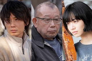 「閉鎖病棟」実写映画化で、笑福亭鶴瓶が死刑囚役に 綾野剛&小松菜奈も出演