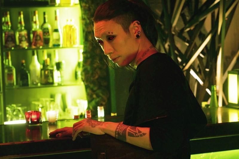 坂東巳之助、実写「東京喰種」続編に再び登場! ウタ役で続投「光栄に思います」