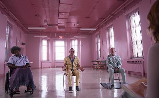 【全米映画ランキング】「ミスター・ガラス」V3 「MISS BALA 銃弾」のリメイクは3位デビュー