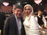 アカデミー賞候補者が集合する豪華昼食会に是枝裕和監督と細田守監督が参加