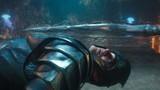 「マトリックス」を超えるバトルシーン!「アクアマン」海中の決闘収めた本編映像