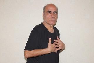イラン映画界の名匠アミール・ナデリ監督、新作「山」に欠かせなかった3人の日本人を明かす