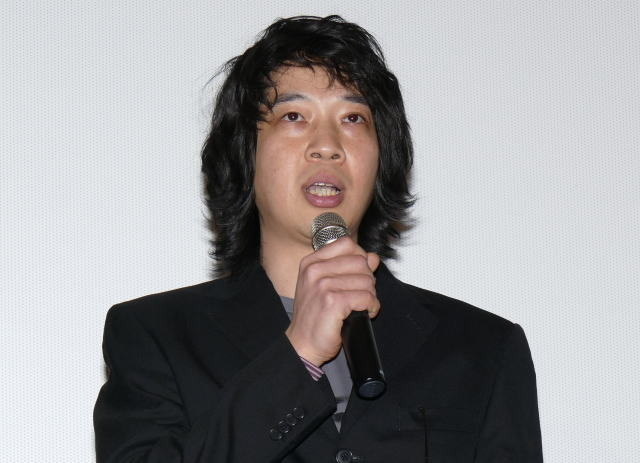 大杉漣さん、「ゴクドルズ」が最後の映画現場だった 共演の岡本夏美が思い出語る - 画像9