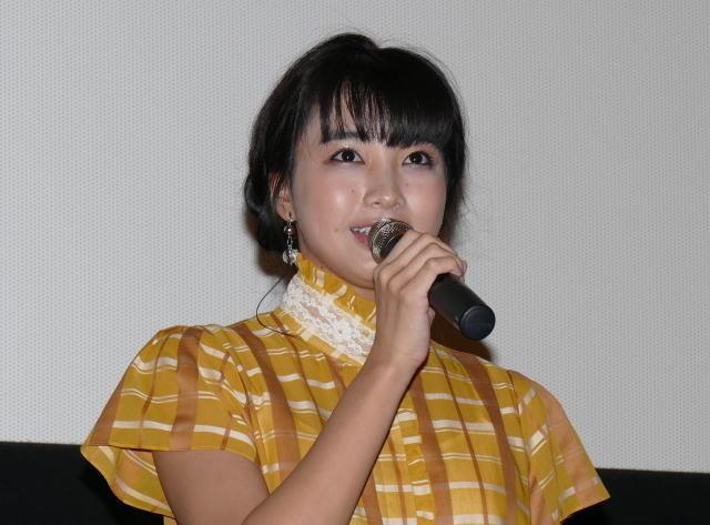 大杉漣さん、「ゴクドルズ」が最後の映画現場だった 共演の岡本夏美が思い出語る - 画像6