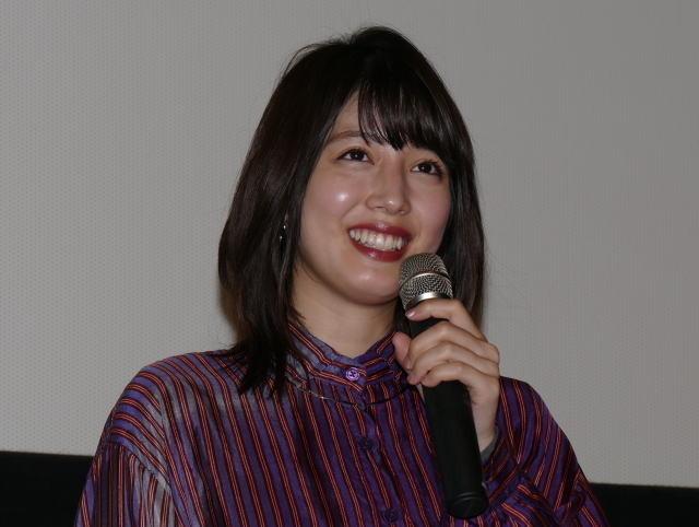 大杉漣さん、「ゴクドルズ」が最後の映画現場だった 共演の岡本夏美が思い出語る - 画像5