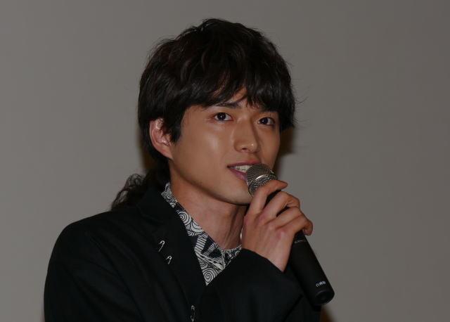 大杉漣さん、「ゴクドルズ」が最後の映画現場だった 共演の岡本夏美が思い出語る - 画像1