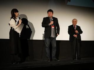 高良健吾主演「多十郎殉愛記」で「さぬき映画祭2019」開幕!