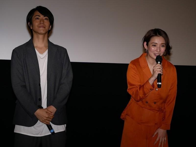 元宝塚男役・沙央くらま、「男性のいる現場に行くのは怖かった」