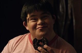 「チョコレートドーナツ」 (C)2012 FAMLEEFILM, LLC「グランド・ブダペスト・ホテル」