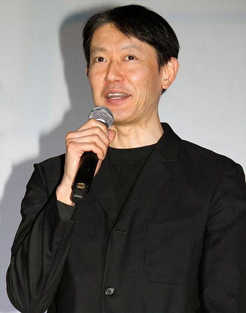 筒井 道隆