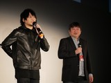 香川出身の中村悠一、十数年ぶりの故郷で「さぬき映画祭」初参加