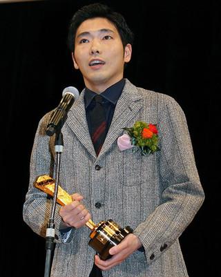 安藤サクラ、柄本佑との夫婦W受賞に歓喜「こんなお祭り騒ぎもうない」