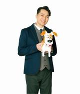 「ペット2」バナナマン、永作博美、佐藤栞里が声優続投!設楽統「めちゃめちゃプレッシャー」