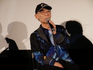 富野由悠季監督「イデオン、こんなすごい作品とは思わなかった!」