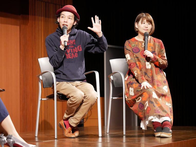 「カメ止め」上田慎一郎監督さぬき凱旋、「次回作の出演者15人に絞った」