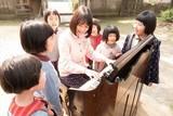 大原櫻子があの童謡をオルガン弾き語り!「あの日のオルガン」本編映像公開