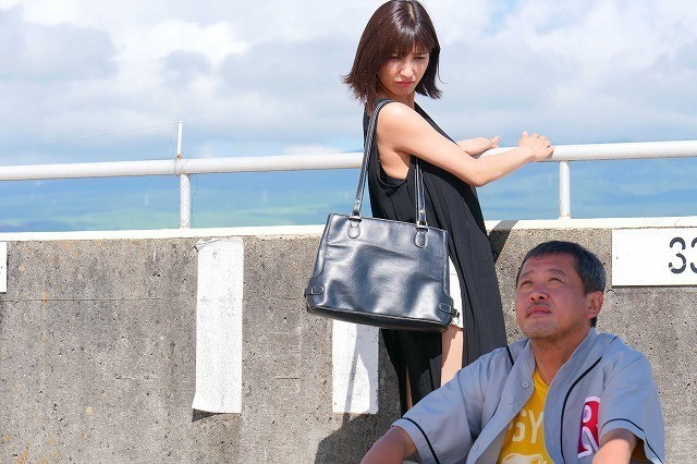 いまおかしんじ監督作「こえをきかせて」 (C)2019キングレコード