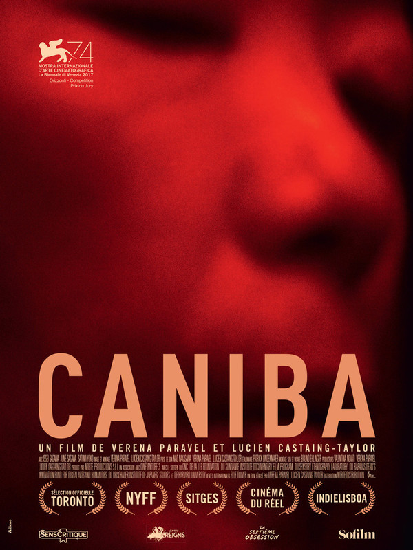 第74回ベネチア映画祭オリゾンティ部門審査員特別賞を受賞