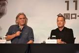 トム・ハンクスとポール・グリーングラス監督が新作で再タッグ