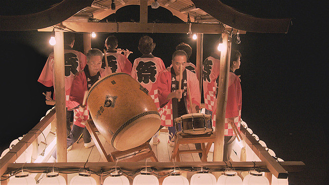 【佐々木俊尚コラム:ドキュメンタリーの時代】「盆唄」