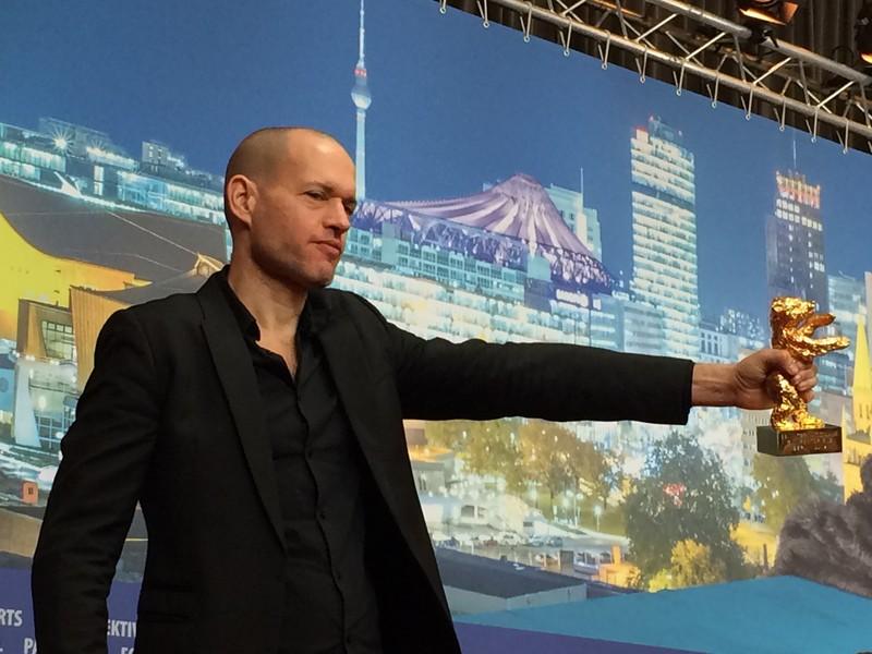 ベルリン国際映画祭はイスラエル人監督作に金熊賞!F・オゾン監督作は審査員グランプリ