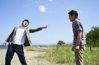 安田顕、村上淳の熱演に「泣きそうになった」!「ぼくいこ」本編映像が公開