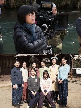 「あの日のオルガン」平松恵美子監督が明かす、山田洋次監督から学んだこと
