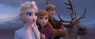 「アナと雪の女王2」11月22日に日米同時公開決定! 場面写真初披露