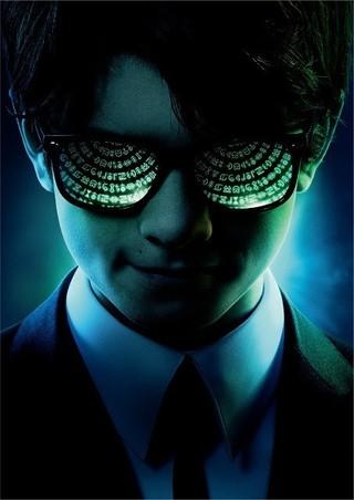 魔法とハイテクノロジーを駆使する妖精たちとの頭脳戦「アルテミスと妖精の身代金」