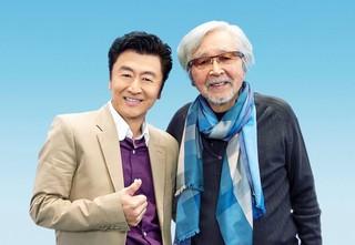 桑田佳祐「男はつらいよ」主題歌&オープニングに出演!山田洋次監督から熱烈ラブレターで快諾