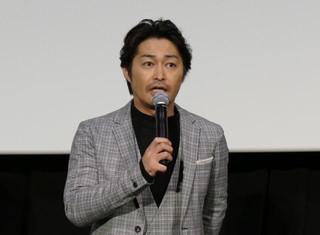 安田顕、妻からダメ出し「あなたのPRコメントちょっと弱い」