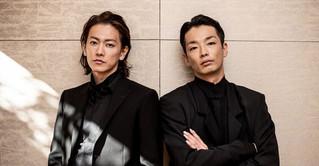 佐藤健&森山未來が驚き、戸惑い、試行錯誤を繰り返した時代劇の現場とは?