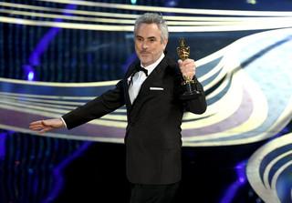 【第91回アカデミー賞】アルフォンソ・キュアロン「ROMA ローマ」で2度目の監督賞