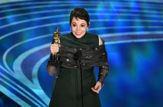 オリビア・コールマンが主演女優賞!「女王陛下のお気に入り」