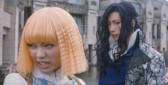 【国内映画ランキング】「翔んで埼玉」首位発進!「アリータ」は2位