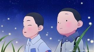 やなせたかし生誕100周年記念アニメ「勇気の花がひらくとき」DVDが4月24日発売