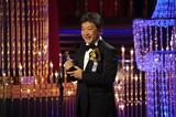 【第42回日本アカデミー賞】「万引き家族」是枝裕和、2年連続の最優秀監督賞!
