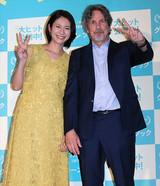 P・ファレリー監督、アカデミー賞戴冠直後の初来日に日本語で「ありがとう」連呼