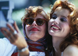 THELMA & LOUISE (C) 1991 METRO-GOLDWYN-MAYER STUDIOS INC. All Rights Reserved