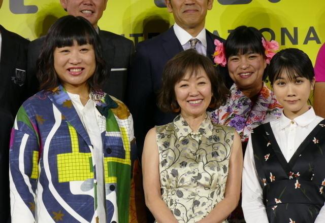 樹木希林さん企画「エリカ38」、第11回沖縄国際映画祭で上映 - 画像1