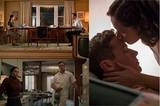 """エプロン姿も!フェリシティ・ジョーンズ&アーミー・ハマーの""""夫婦生活""""公開"""